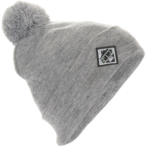 509 Cuffed Pom Beanie - Wide Open Parts