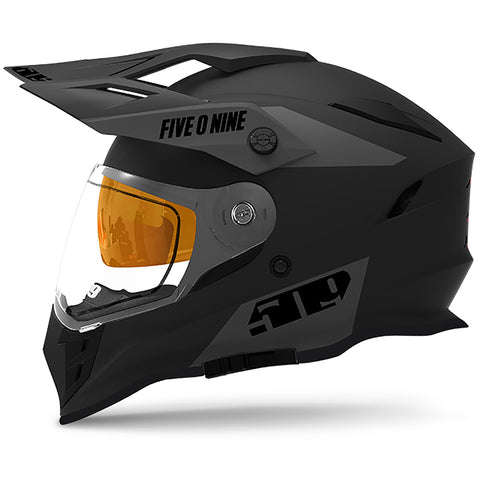 Delta R3 Helmet - Wide Open Parts