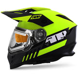 509 Delta R3 Ignite Helmet - Wide Open Parts