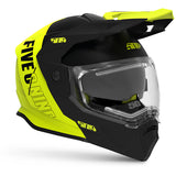 Delta R4 Ignite Helmet - Wide Open Parts