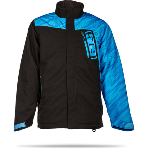 Range Insulated Jacket - Wide Open Parts