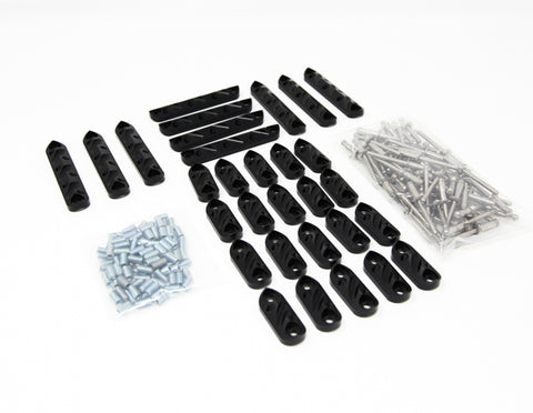 TKI Traction Block Kit - Wide Open Parts