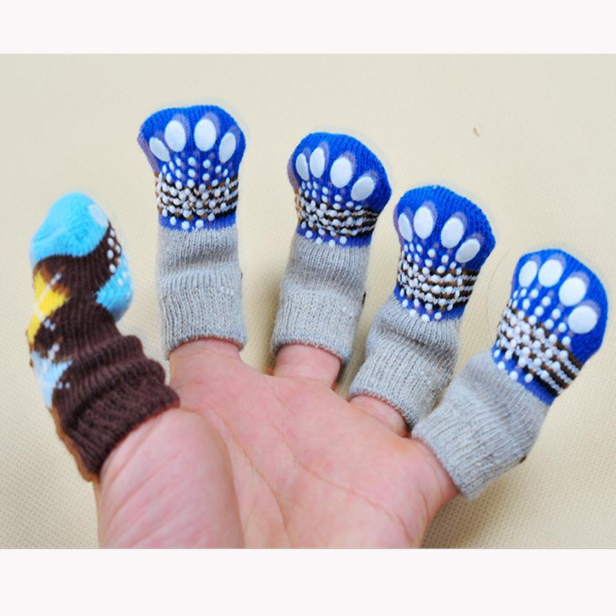 Pet Clothes Paw protectors