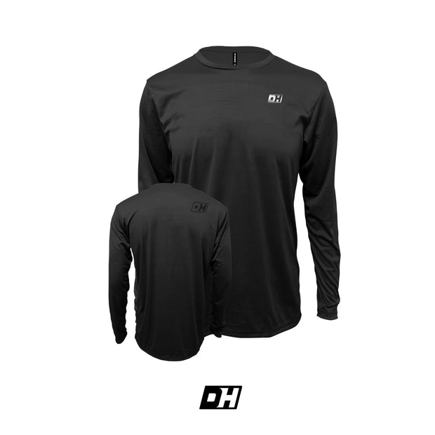 DH Black Long Sleeves