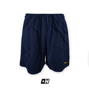 Navy Blue Mamba Fly Shorts