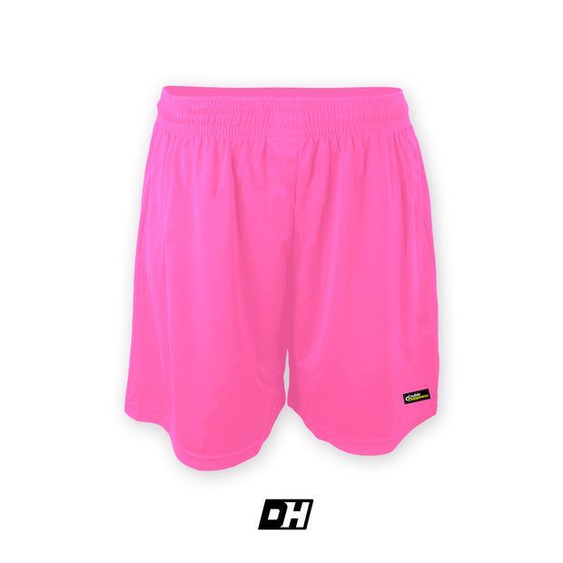 Pink Fly Shorts