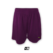 Purple Fly Shorts