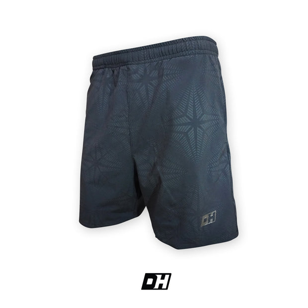 Grey Mamba Activ Shorts