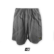 Grey Mamba Fly Shorts