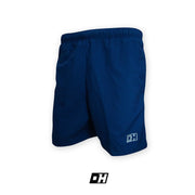Navy Blue Activ Shorts