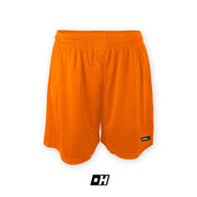 Orange Fly Shortrs