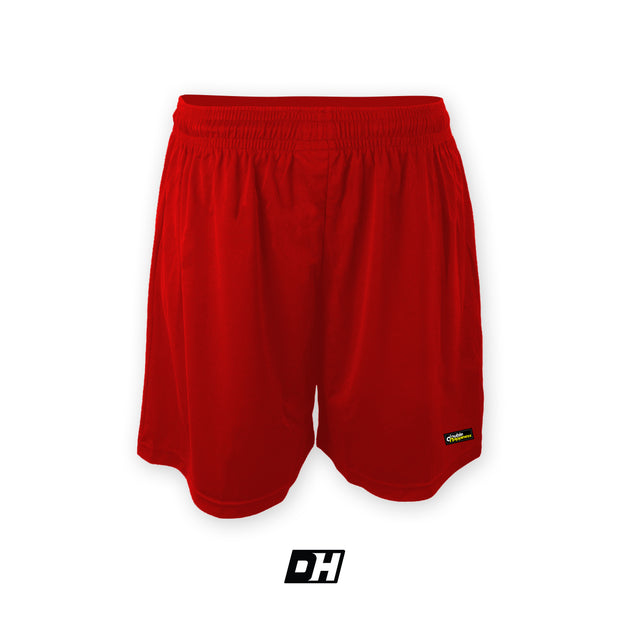 Red Fly Shorts
