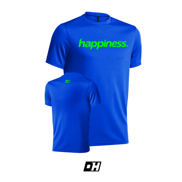 Royal Blue Happiness Jersey