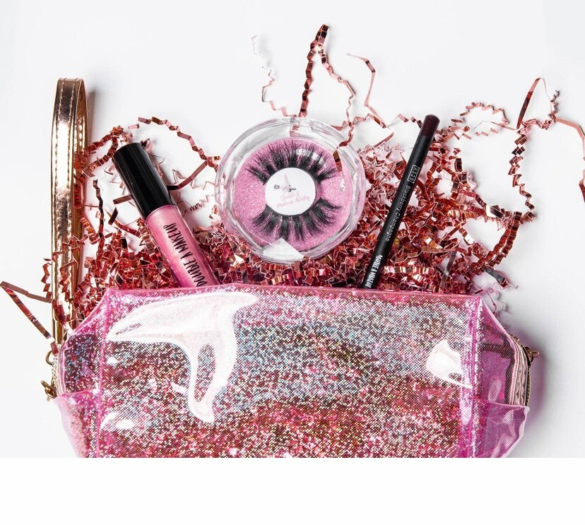 "Cutie Bag Bundle ""Glossy"""