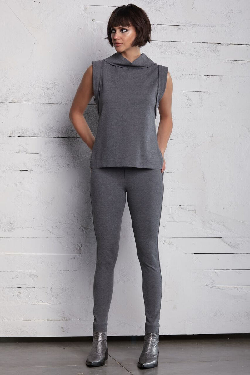 Jeggings with a great finish that will enhance any top or sweater.  Priced at $238.00
