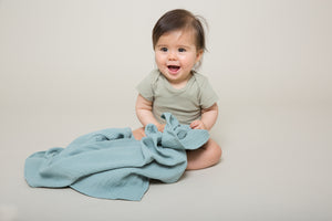 100% Cotton Muslin Swaddle