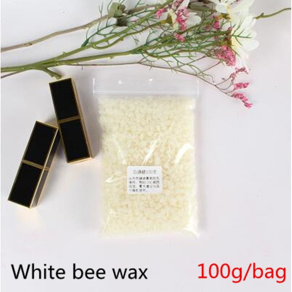 20g  ou  100g par lot de cire d'abeille naturel