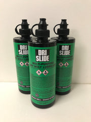 Drislide Multi-Purpose, 4oz Bottle-3 pack.