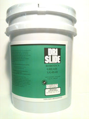 Drislide Robotic Grease LG-01-02, 35 lb. Pail