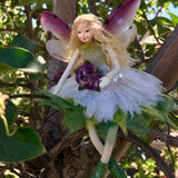 Fae Folk® World Winged Flower Fairy Meadow