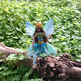 Fae Folk® World Winged Jewel Fairy Tullia