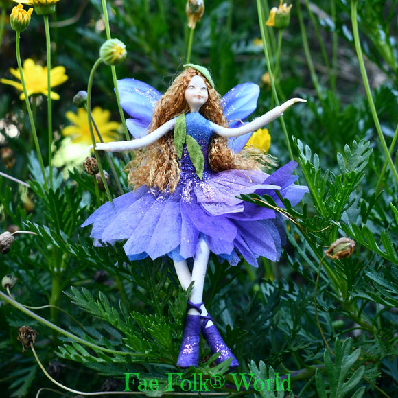 Fae Folk® Fairies - APRIL