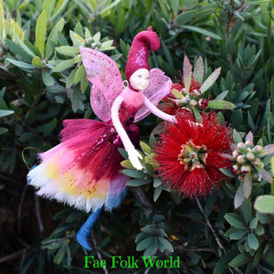Fae Folk® Fairies - DAWN