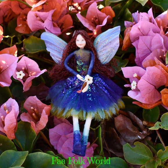 Fae Folk® Fairies - MORNING STAR