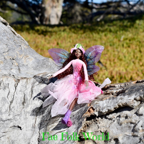 Fae Folk® Fairies - NISSA