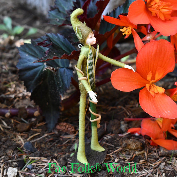 Fae Folk® Fairies - TATER