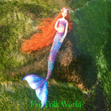 Fae Folk® Fairies - MARINA