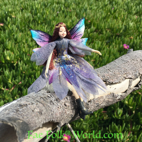 Fae Folk® Fairies - ANDROMEDA