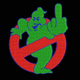 Ghostbusters to beat them up Machine Embroidery Designs 913