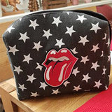 Rolling Stones Machine Embroidery Designs