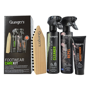 L&S Total Boot Cleaning Kit from Granger's
