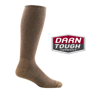 Darn Tough <br> Extra Cushion T4050 Coyote Brown