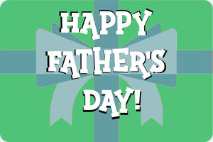 Father's Day Can-Caddie Gift Card!