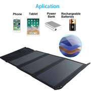 ACOPOWER 21W Portable Solar Panel - acopower