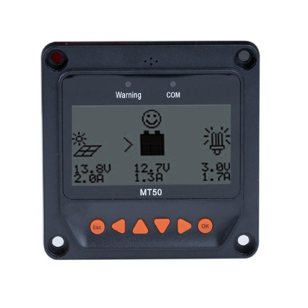 ACOPOWER MT-50 Remote Meter - acopower