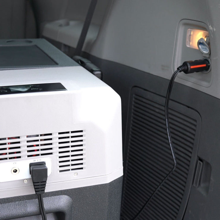 LionCooler Car Charge for Solar Freezer