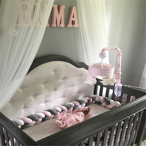 Baby Crib Bumpers