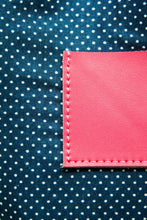 Load image into Gallery viewer, Fuchsia Pink Clutch