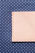 Load image into Gallery viewer, Dusty Pink Clutch