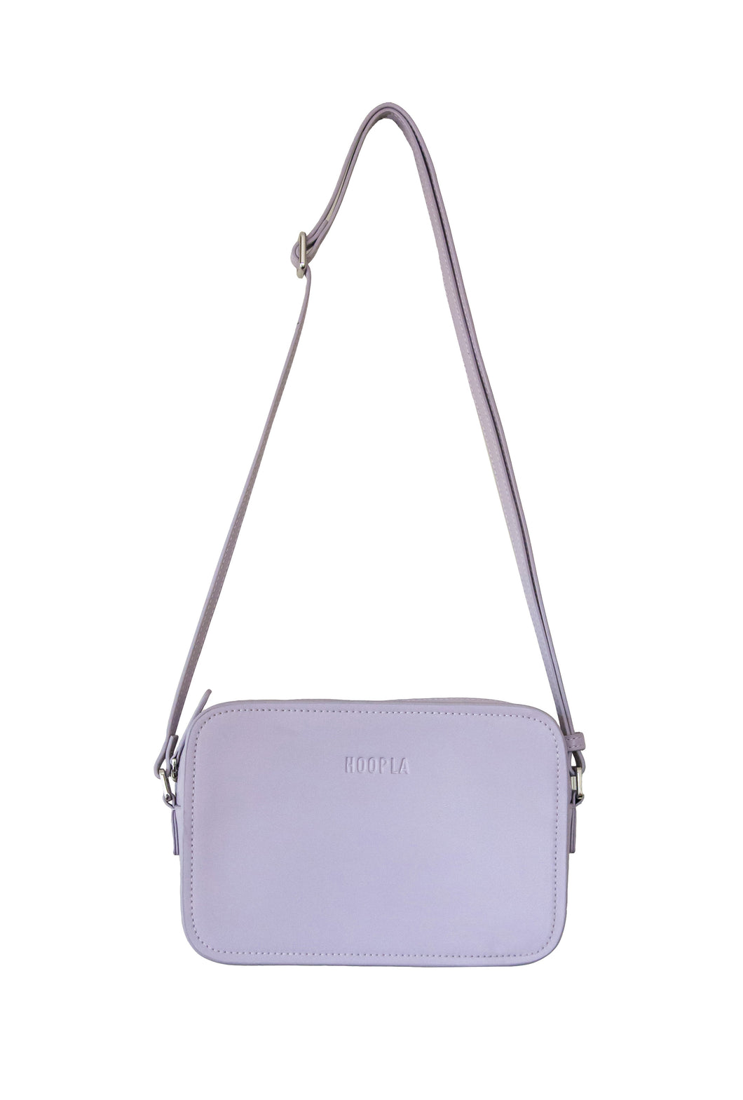 Lavender Cross Body Box
