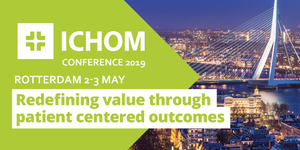 ICHOM Conference 2019 Presentations