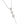 Troika Lariat Necklace
