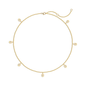 Luz Choker (Diamond)