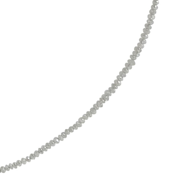Eternity Choker (White Diamonds)