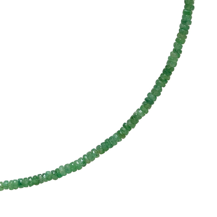 Eternity Choker (Emerald)