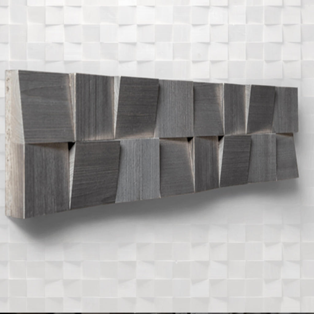 Natural Vintage Timber Wall Panels - Erro 1sqm Box